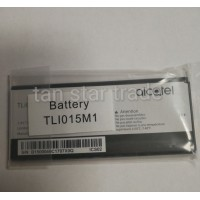 Replacement battery TLI015M1 for Alcatel A466T LUME