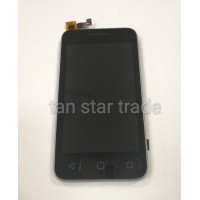 lcd digitizer assembly for Alcatel A466T LUME
