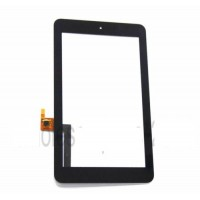 digitizer touch with frame for Alcatel One touch Pop 7 P310A