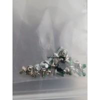 screw set for Alcatel One touch Pop 8 P320A