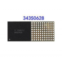 Touch ic 343s0628 for Apple iPhone 5