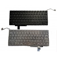 "keyboard Canadian French  for 17"" MacBook Pro A1297"