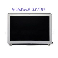 "Full lcd assembly For 13"" MacBook Air 13.3"" A1466 2013-2017"