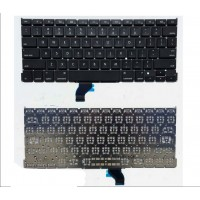 "Keyboard English North American for Apple 13"" MacBook Pro Retina A1502"