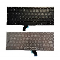 "Keyboard French Canadian for Apple 13"" MacBook Pro Retina A1502"