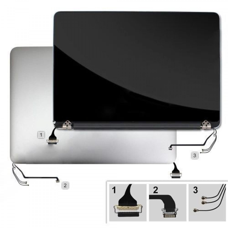 MacBook LCDs