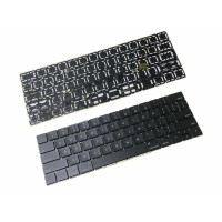 "keyboard English US for Apple 13"" MacBook Pro A1706 15"" A1707"