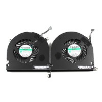 "CPU Cooling Fan for 17"" MacBook Pro A1297"