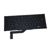 "Keyboard French for Apple 15"" MacBook Pro A1398"