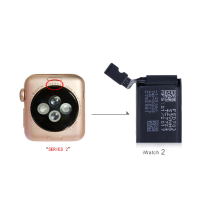 replacement battery For Apple iWatch 2Gen 42mm