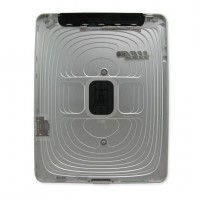 Apple ipad 3G back housing cover Aluminum replacement