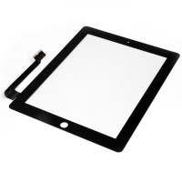 Digitizer touch screen for Apple iPad 4