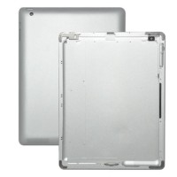 back housing back cover for Apple iPad 4 WiFi