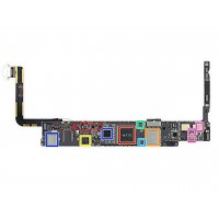 "LCD FPC connector for Apple iPad 7 2019 10.2""  A2198 A2200"
