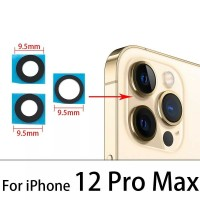 back camera lens set for iphone 12 Pro Max