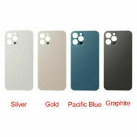 back glass BIG hole for iphone 12 Pro Max