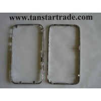 iPhone 3G 3GS metal Middle Frame Bezel Chrome housing