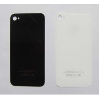 Glass Back Cover Housing for iPhone 4 4G