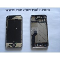iphone 4S mid frame full installed