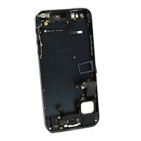 back housing complete for iphone 5