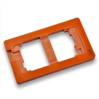 LCD alignment mold for iphone 5 LCD Glass Lens Repair and Refurb
