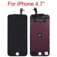LCD digitizer assembly for iphone 6 4.7