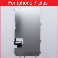 lcd back metal plate for iphone 7 Plus 7+ 5.5