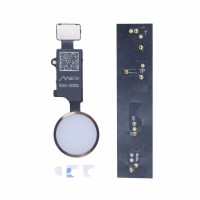 Home Return Button Flex Repair For iPhone 7 7P iphone 8 8P