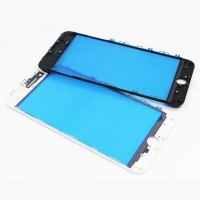 LCD glass frame OCA for iphone 8 Plus 8+ 5.5