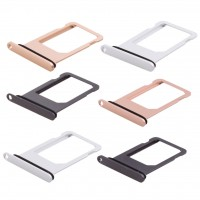 sim card tray for iphone 8 Plus 8+ 5.5