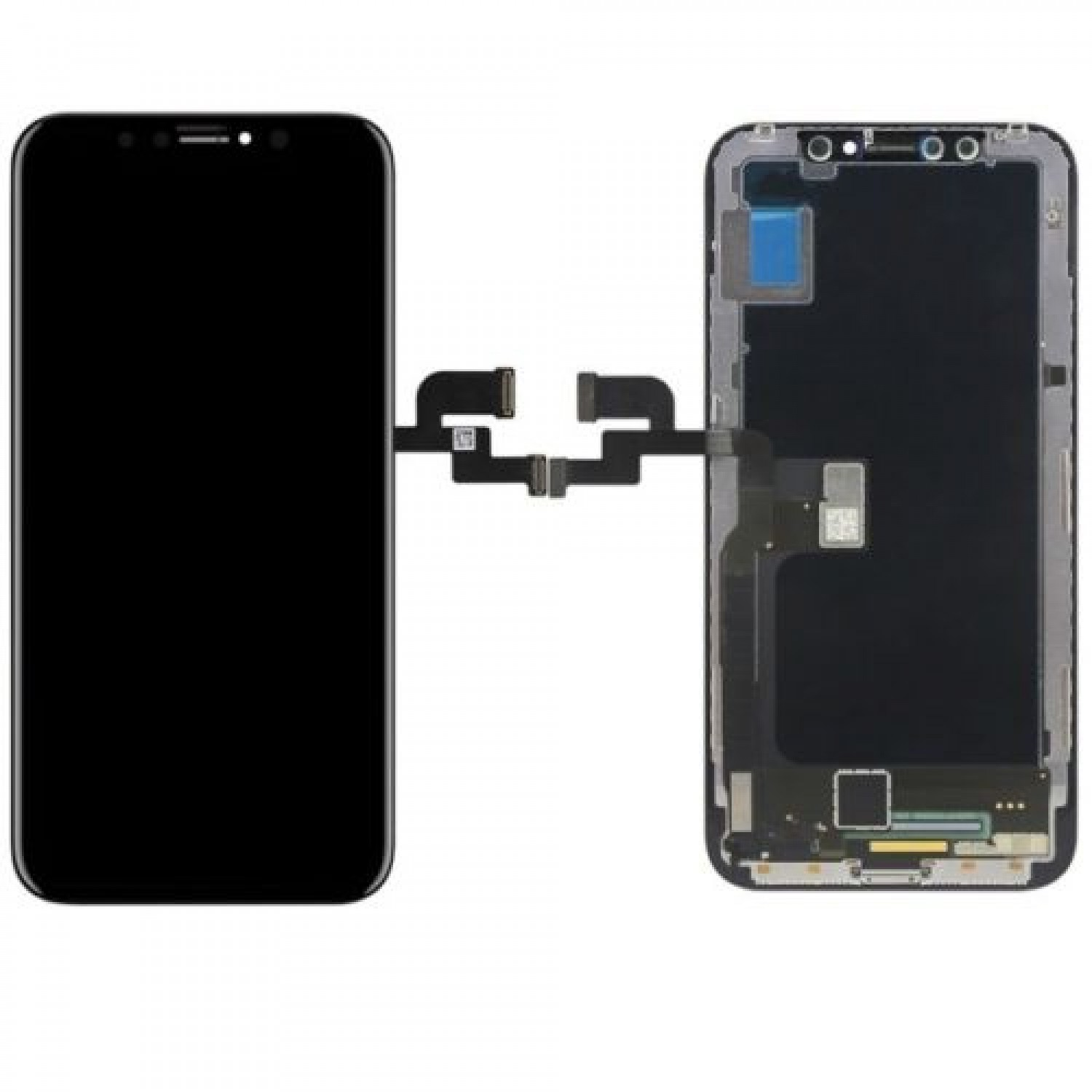 Parts for iPhone X