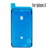 lcd waterproof tape seal for iphone X