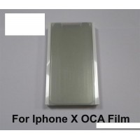 LCD OCA film for iphone X iPhone XS iPhone 11 Pro