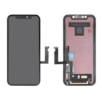 lcd digitizer assembly TFT lcd for iphone XR