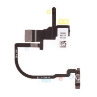 power flex with flash and back camera microphone module for iphone XS Max