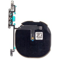wireless charging NFC volume assembly flex for iphone XS