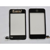 IPOD TOUCH 2 2G touch screen digitizer with frame home button
