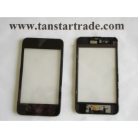 IPOD TOUCH 3 3G TOUCH DIGITIZER WITH FRAME HOME BUTTON
