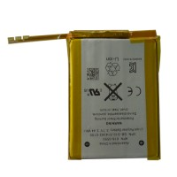Replacement battery for iPod touch 4