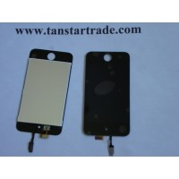 IPOD TOUCH 4 4G LCD TOUCH DIGITIZER SCREEN ASSEMBLY