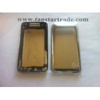Replacement back housing back cover metal for ipod touch 4 4G