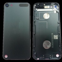 Back housing for Apple ipod Touch 5 5G