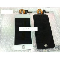 LCD digitizer assembly for Apple ipod Touch 5 5G
