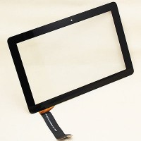 Digitizer touch screen for Asus Memo Pad 10.1 ME102 ME102A black