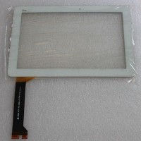 Digitizer touch screen for Asus Memo Pad 10.1 ME102 ME102A white
