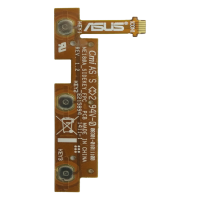 power volume flex for Asus Memo Pad 8 HD ME180 K00L