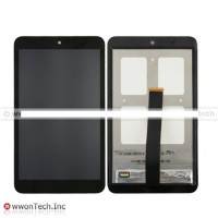 Lcd digitizer Assembly for Asus Memo Pad 8 ME181 K011 black