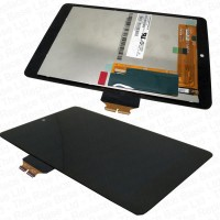 LCD display digitizer assembly for ASUS Google Nexus 7 ME370t