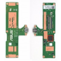 Charging port assembly  for ASUS Google Nexus 7 K008 K009 2nd 2013