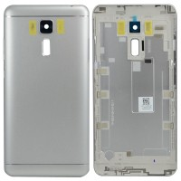 back housing for Asus Zenfone 3 Laser ZC551KL Z01BDC Silver